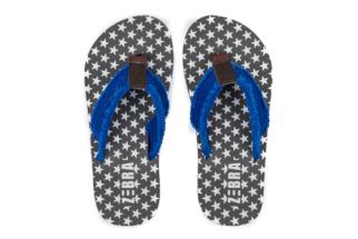 zebra_slippers_boys_sterren_bruin